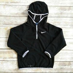 Toddler Boy's Nike Pullover Hoodie